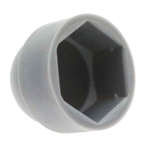 Plastic Nut Caps Bolt Head Covers M4 To M24 Vital Parts